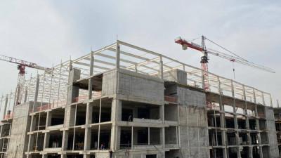 Крупный торговый центр «Леруа Мерлен» построят в Одинцове