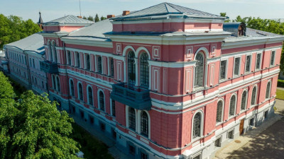 Мероприятия к 800-летию Александра Невского проводят в серпуховском музее