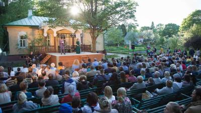 Международный театральный фестиваль «Мелиховская весна» стартует в «Мелихове» 21 мая