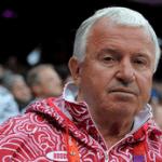 Министерство спорта Российской Федерации выражает соболезнования в связи с кончиной заслуженного тренера СССР и России по лёгкой атлетике Евгения Загорулько