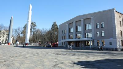 Московская область вошла в топ-3 регионов РФ по качеству городской среды в 2020 году