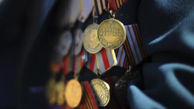 Московская область вошла в топ-5 по числу участников акции «Мое детство - война»
