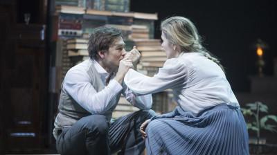 На театральном фестивале «Мелиховская весна» представят шесть постановок пьесы «Дядя Ваня»