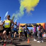 Национальное беговое движение приглашает к участию в майском забеге