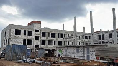 Новую школу на 550 учеников построят в Можайске