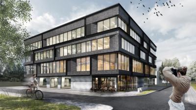 Новый многофункциональный центр планируется построить в Пушкине