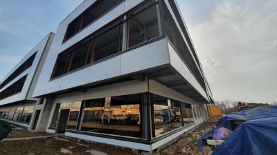 Новый производственный комплекс появится в Мытищах в 2022 году