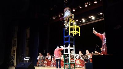 Областная филармония откроет премьерой серию выступлений в новом концертном зале в Пушкине