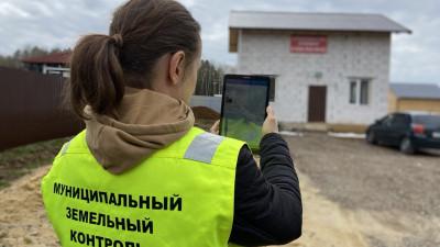 Около 4 тыс. частных участков осмотрят земельные инспекторы в Домодедове в 2021 году
