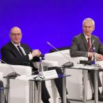 Олег Матыцин подвёл итоги деятельности в 2020 году и поставил задачи на 2021 год на заседании коллегии Минспорта России