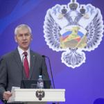 Олег Матыцин: «Сейчас российским олимпийцам и паралимпийцам особенно важна всенародная поддержка»
