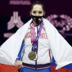 Ольга Тё – серебряный призёр Чемпионата Европы по тяжёлой атлетике в Москве