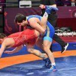 Первые медали российских спортсменов на Чемпионате Европы по спортивной борьбе