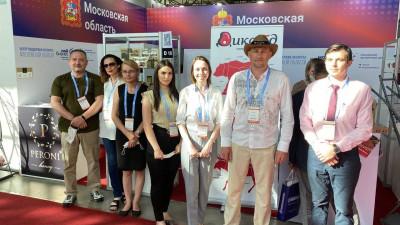 Пять подмосковных производителей приняли участие в международной выставке UzFood 2021