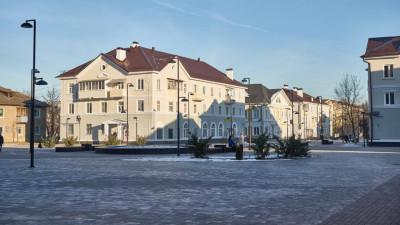 Пятьсот многоквартирных домов капитально отремонтировали в Подмосковье с начала 2021 года