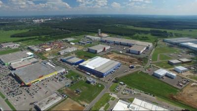 Почти 40 новых резидентов привлекли на инвестиционные площадки Подмосковья