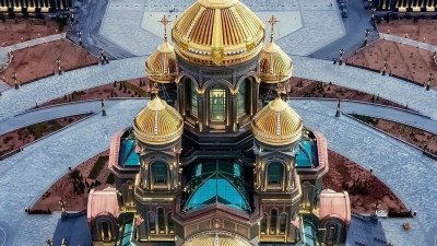 Подмосковные артисты поучаствуют в праздничных мероприятиях на территории Главного храма ВС