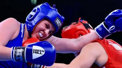 Подмосковные боксеры завоевали три медали на юниорском первенстве мира