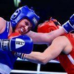Подмосковные боксёры завоевали три медали на юниорском первенстве мира
