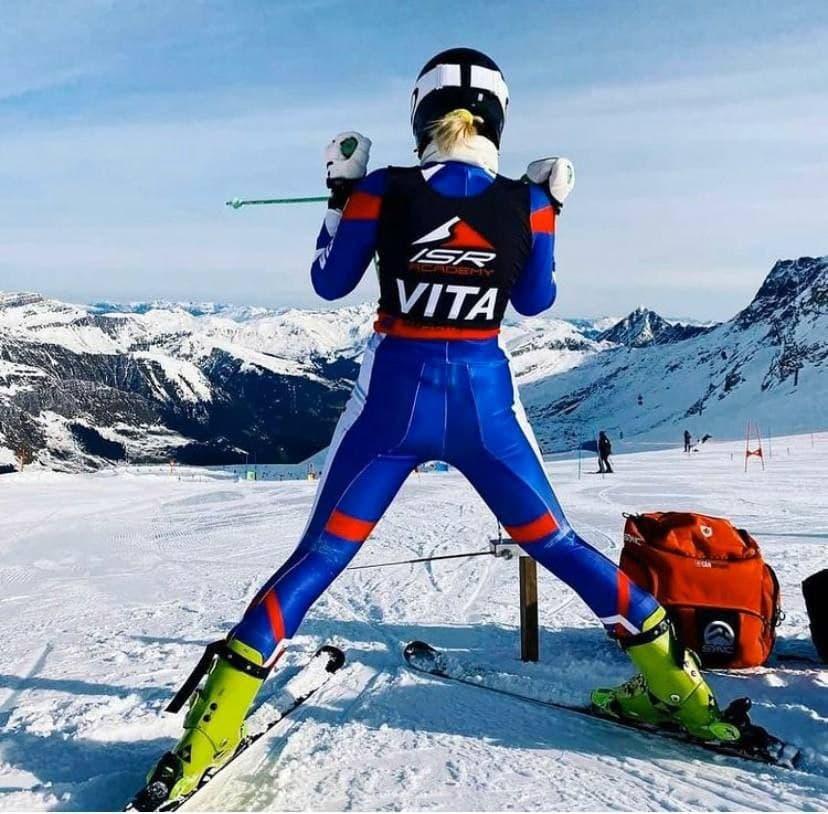 Подмосковные горнолыжники завоевали 12 медалей на всероссийских соревнованиях