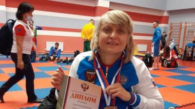 Подмосковные пловцы завоевали 13 наград на чемпионате России среди спортсменов с ПОДА