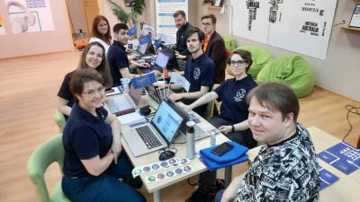 Подмосковные студенты стали победителями соревнования «Цифровой прорыв 2021»