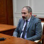 Политическая смерть марионетки – Никол Пашинян подал в отставку