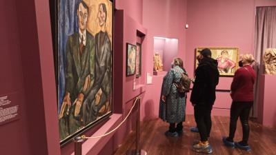 Порядка 12 тыс. человек посетили выставку «Мир, сотворенный заново» в Серпуховском музее