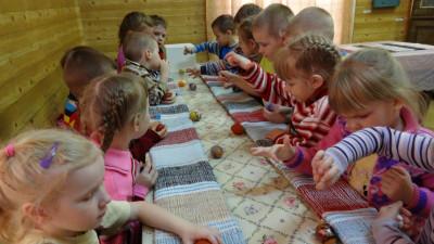 Посвященные Пасхе мероприятия пройдут в учреждениях культуры Подмосковья