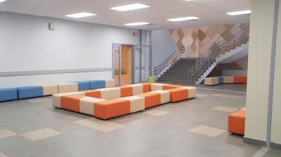 Пристройку на 500 мест к зданию гимназии №14 построят в Одинцове