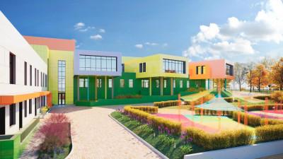 Проект центра для несовершеннолетних в Кашире включили в реестр проектов повторного применения