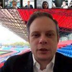 Региональные онлайн-платформы для управления отраслью физической культуры и спорта. В Красноярске состоялась «цифровая прокачка»