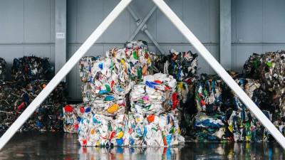 Рекордный объем отходов отсортировали на подмосковных КПО в первом квартале