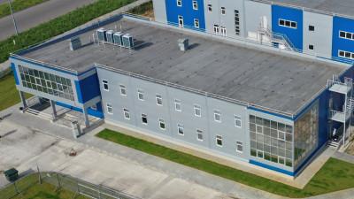 Резидент подмосковной ОЭЗ «Дубна» получил патент на изобретение