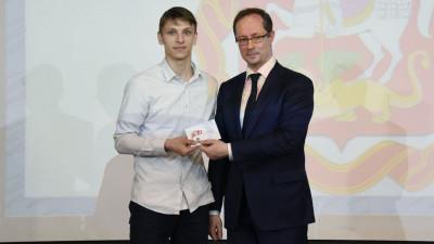 Роман Терюшков поблагодарил педагогов Раменского округа за труд