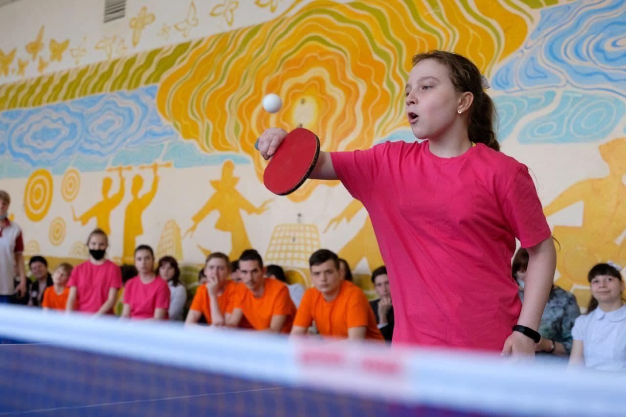 Роман Терюшков: «Спорт помогает социализироваться. Для особенных детей это важно в первую очередь»