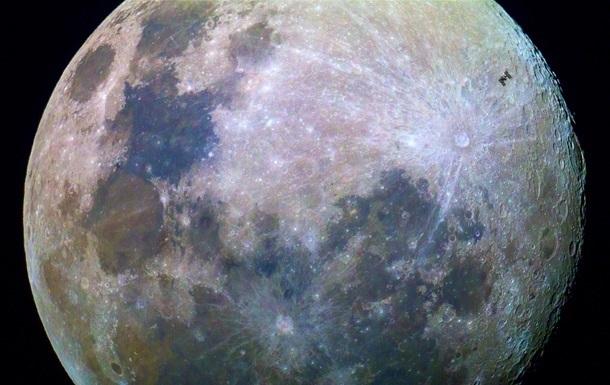 Россия построит корабль для отправки животных к Луне