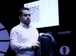 Российский гроссмейстер Ян Непомнящий досрочно победил на Турнире претендентов ФИДЕ в Екатеринбурге