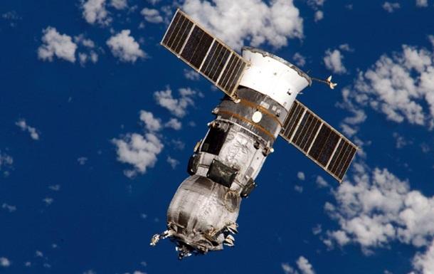 Российский космический грузовик Прогресс затоплен в Тихом океане