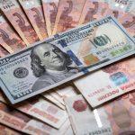 Рубль растёт, кому сказать спасибо?