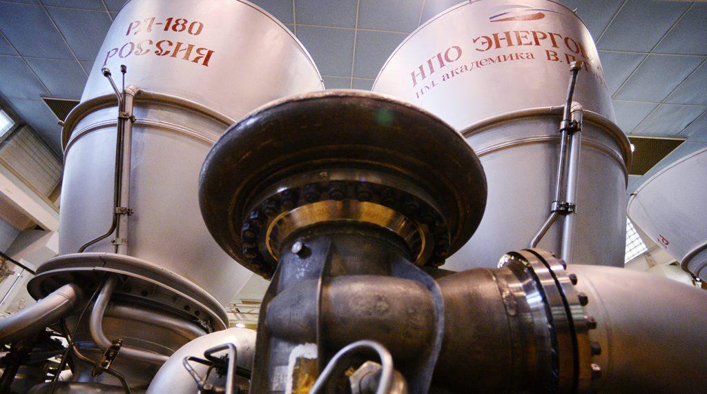 русские двигатели стоят на американских военных ракетах а как же санкции
