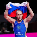 Сборная России завоевала 22 медали на Чемпионате Европы по спортивной борьбе