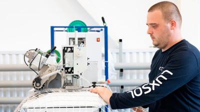 Сетевязальный цех на 150 рабочих мест построят в Солнечногорске