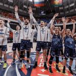Сильнейшие студенты-баскетболисты страны сразились в Матче звёзд АСБ