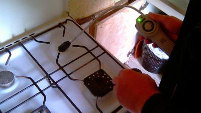 Систему обеспечения безопасности жителей газифицированных квартир выстраивают в Подмосковье