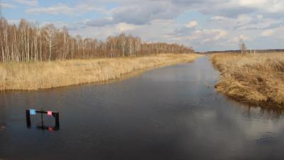 Системы обводнения торфяников готовы кпожароопасному сезону в Подмосковье