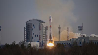 Состоялся очередной успешный пуск ракеты с разгонным блоком подмосковной сборки