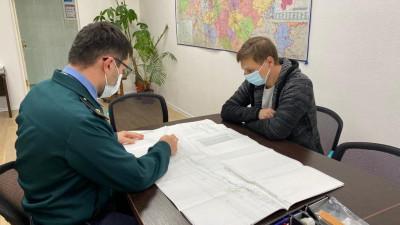 Сотрудники Главгосстройнадзора Подмосковья проведут прием граждан в Дзержинском 19 апреля