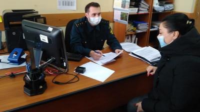 Сотрудники Главгосстройнадзора проведут прием жителей городского округа Электросталь 5 апреля