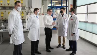 Сотрудников завода «Эрманн» пригласили принять участие в «Корпоративной лиге»